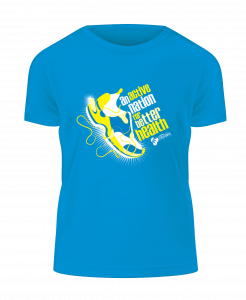Nation Funathlon 2020 - FUN 2020 TEE DESIGN 02